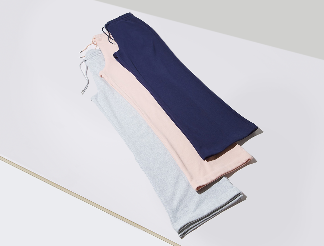 LEISURE COMPLEX: The Sweatpant