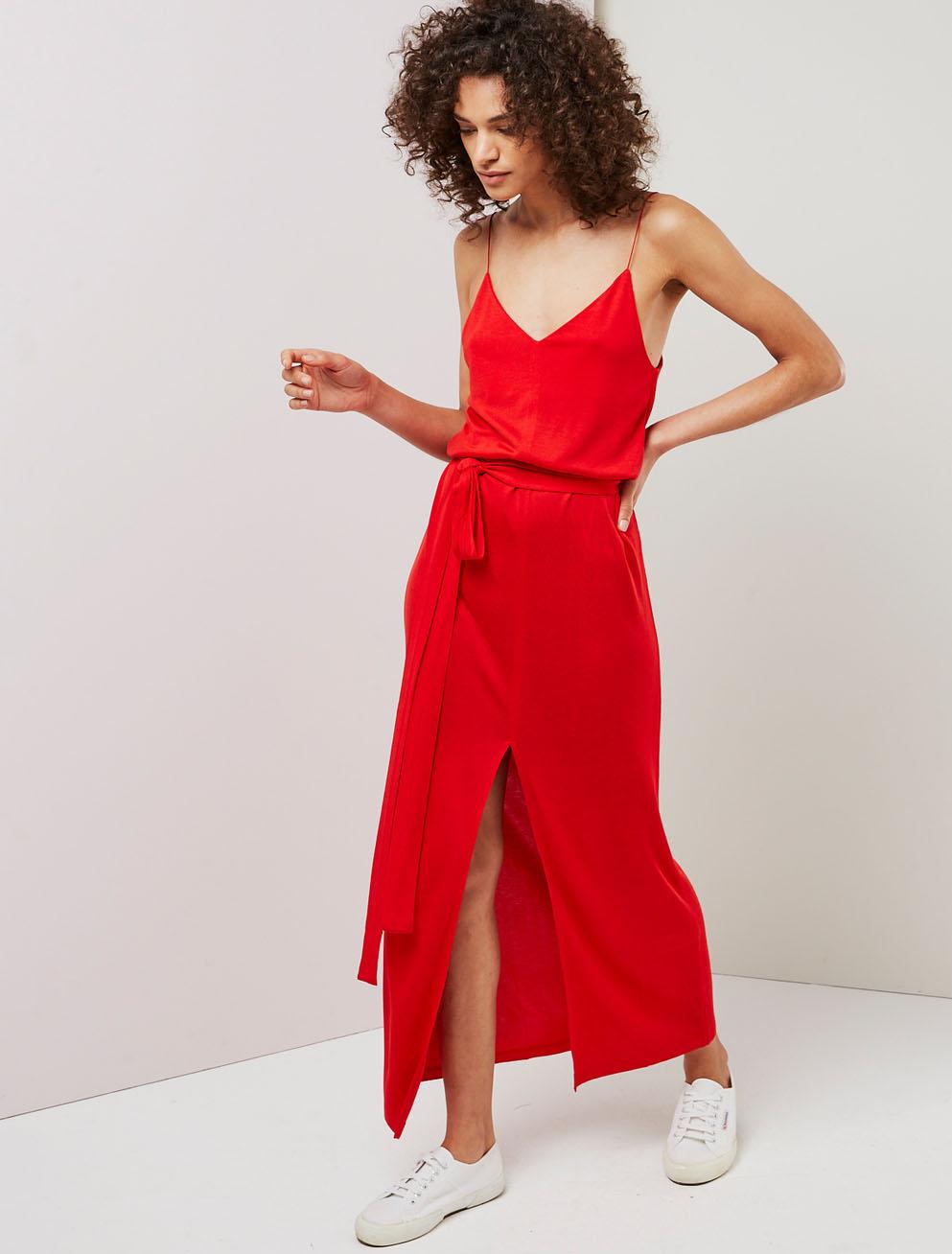 jersey Cami dress