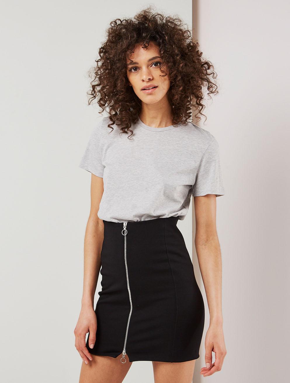 Ponte Roma mini skirt