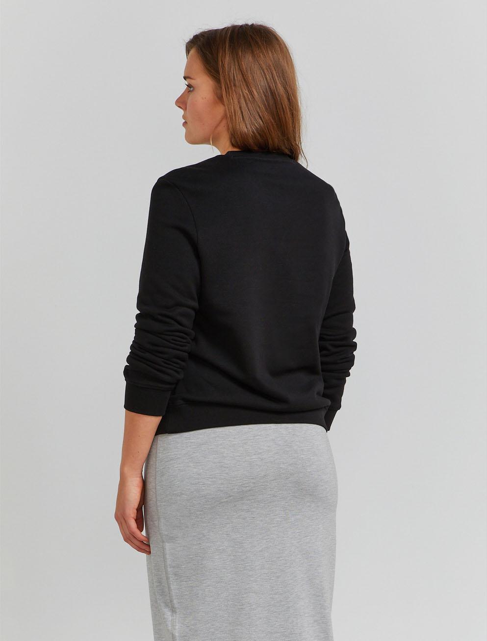 Stephanie Classic Sweatshirt