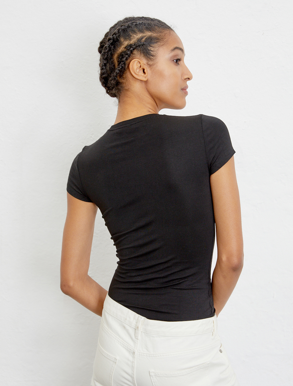 The Jennifer Bodycon T-shirt