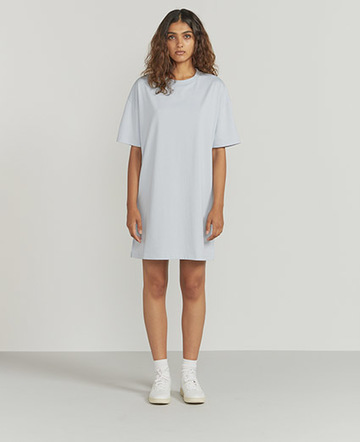 oversized T shirt dress