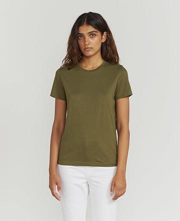 Jenna short-sleeve T-shirt
