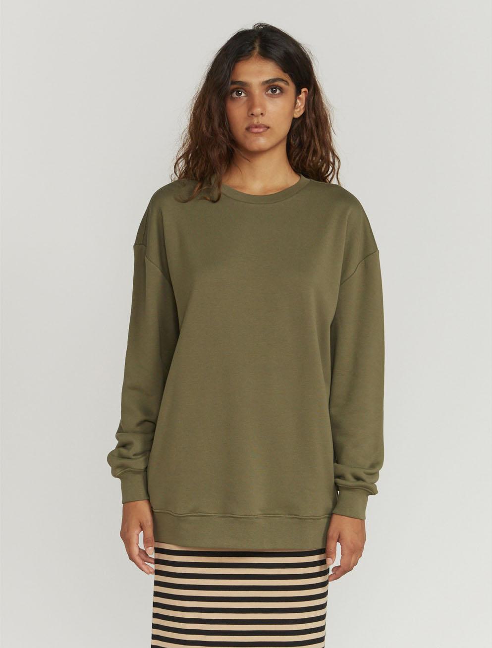 Linda oversized sweatshirt