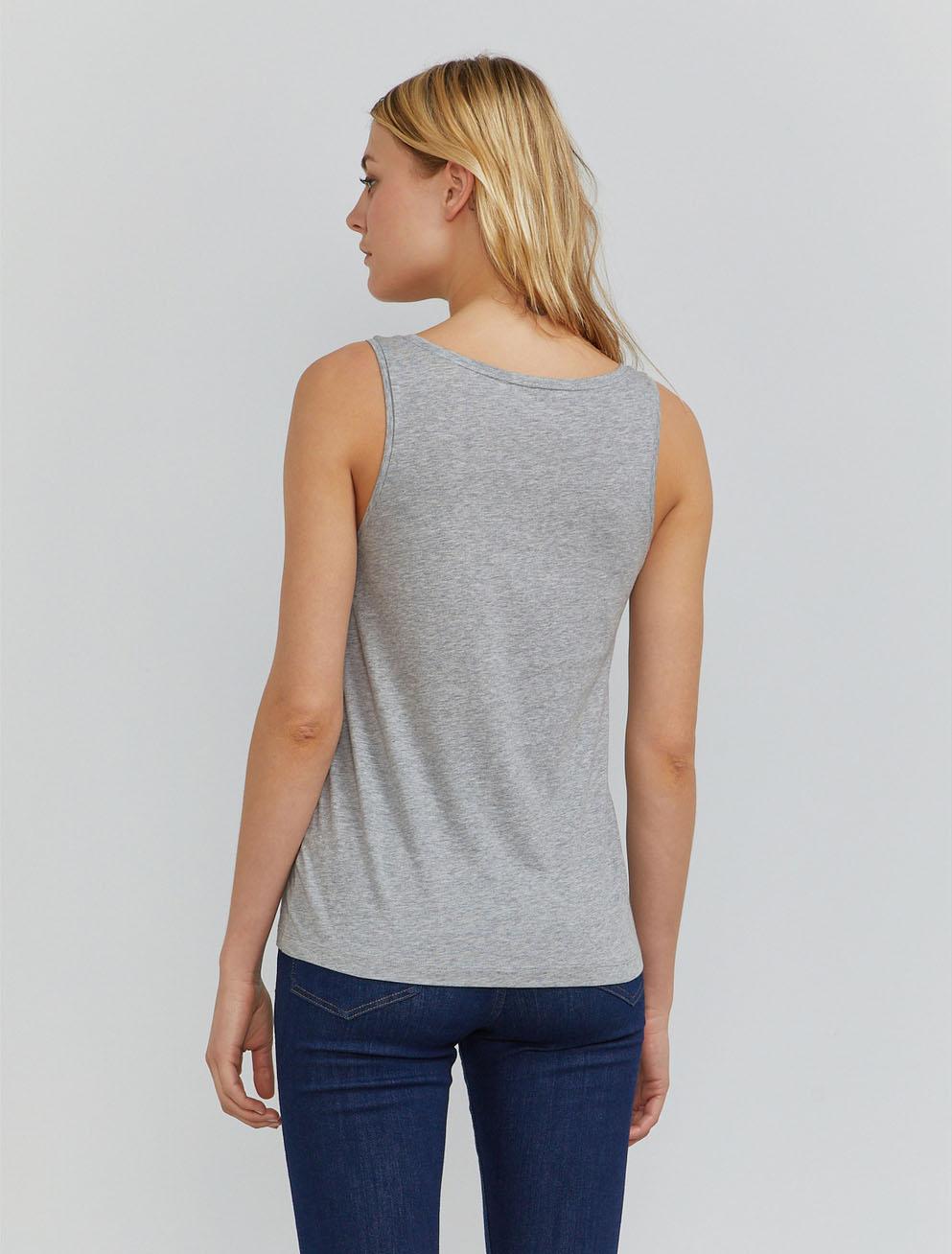 neck vest